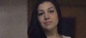 Luisa Abagnale, 18 anni, scomparsa da 3 giorni a Pompei FOTO