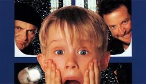 """A 9 anni, solo in casa, mette in fuga il ladro. Come in """"Mamma ho perso l'aereo"""""""