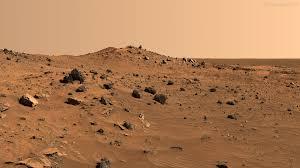 VIDEO YouTube, Marte: in volo sul pianeta rosso