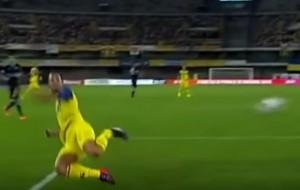 VIDEO YouTube Meggiorini, assist di tacco in Chievo-Lazio