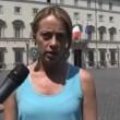 """Giorgia Meloni: """"Renzi è il figlio segreto di Wanna Marchi"""""""