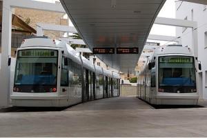 Cagliari, metropolitana in tilt per un furto di rame