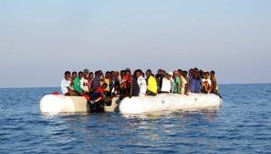 Migranti, altro naufragio vicino Libia: ci sono dispersi