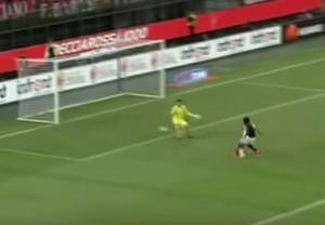 VIDEO YouTube - Milan-Perugia 2-0: highlights e gol