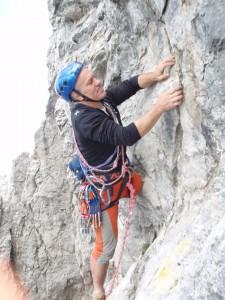 Oliviero Bellinzani morto: alpinista caduta da cima Grauhorn