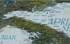 Pianura Padana sommersa? Nel 2100 livello +30 cm, se va bene