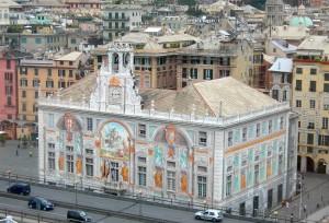 Genova: alla cena di beneficenza nessuno paga il conto, neanche il principe di Monaco