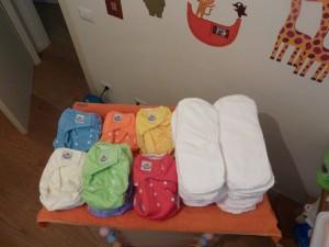 Sconto 25% su tassa rifiuti per chi usa pannolini lavabili. Ma solo a San Giovanni in Persiceto