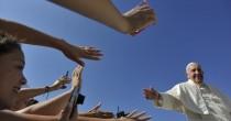 Papa Francesco  Stragi migranti  un crimine che  offende l'uomo