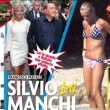 Francesca Pascale in bikini promossa: fisico asciutto FOTO