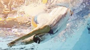 Mondiali di nuoto: Federica Pellegrini in finale 200, Paltrinieri ok