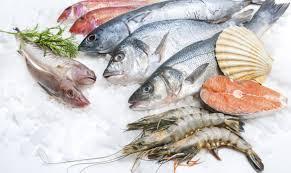 Pesce fresco, fai il test: occhio, pelle, squame