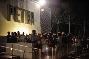 Cocoricò, giornalisti in discoteca: racconto di una notte a Riccione (La Stampa)