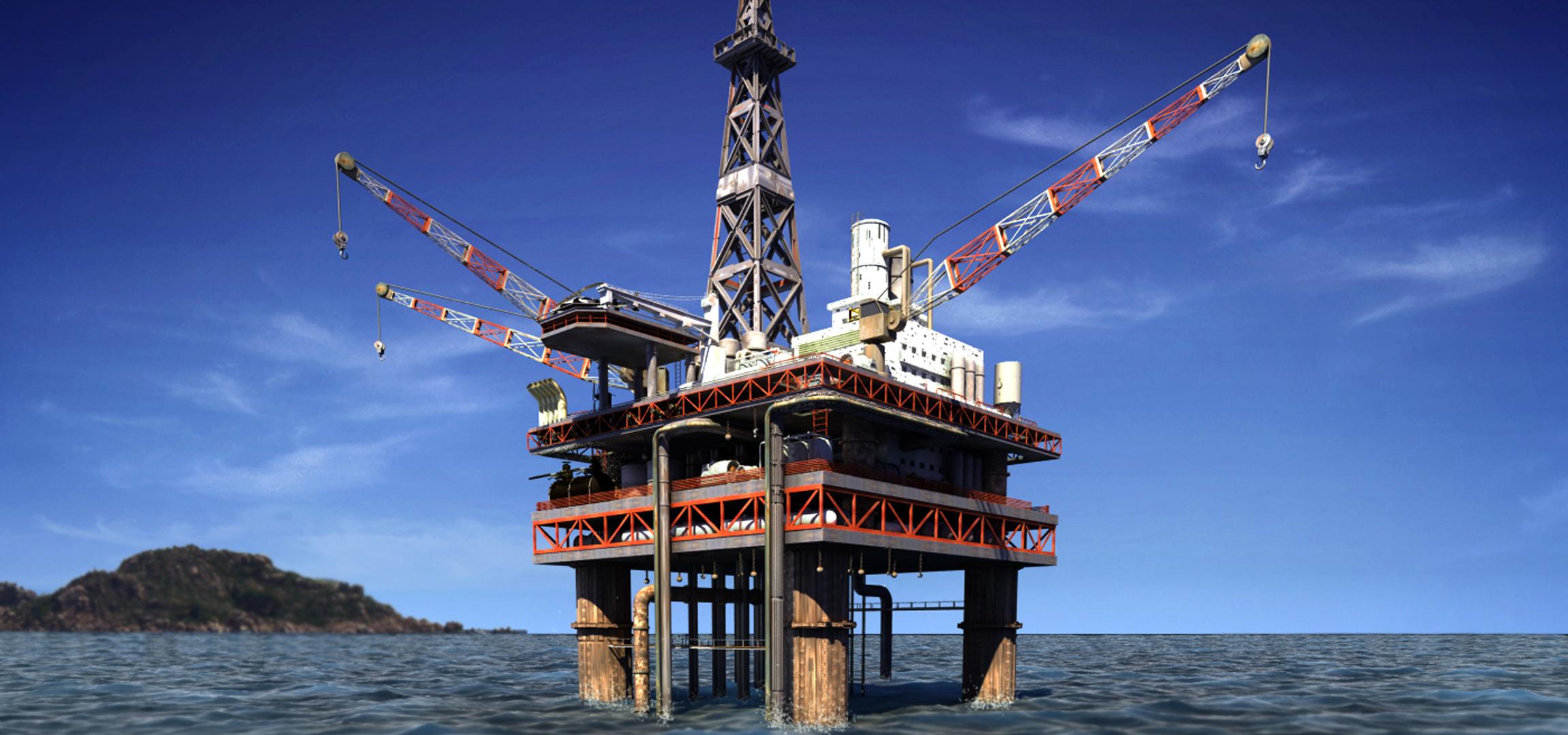 Eni tesoro da 5 mld di barili gas egiziano meglio perch for Piani di piattaforma di piattaforma