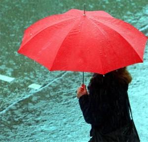 Meteo, lunedì 24 temporali al nord: caldo torna da mercoledì
