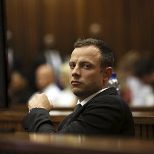 Oscar Pistorius resta in carcere: no basi per domiciliari
