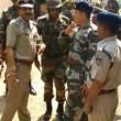 Poliziotti indiani