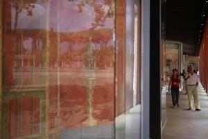 Pompei, olandese ruba tegola per rivenderla su eBay