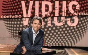 Renzi/Rai: la giusta guerra ai talk show e la voglia insana di una tv ottimista