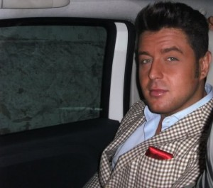 Raffaele Migliaccio, il neomelodico Raffaello arrestato