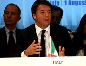 """Renzi dal Giappone: """"Riforma P.A. entro giovedì. Sindaci lavorino di più"""""""