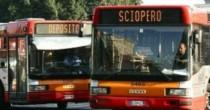 Venerdì a Roma  no bus e metro Sciopero Atac pre esodo estivo