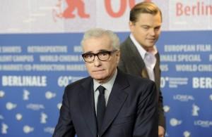 Leonardo Di Caprio-Martin Scorsese insieme: è la sesta volta