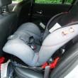 Bergamo, incidente in auto col papà: bimba 2 anni sbatte contro parabrezza e muore
