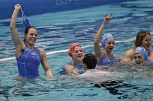 Mondiali pallanuoto: Setterosa vince il bronzo