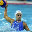 Mondiali Kazan 2015 pallanuoto femminile: Italia-Grecia 9-6