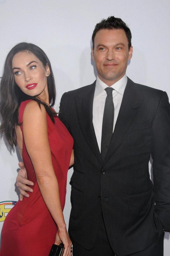 Megan Fox, dopo divorzio paga alimenti a Brian Austin Green?