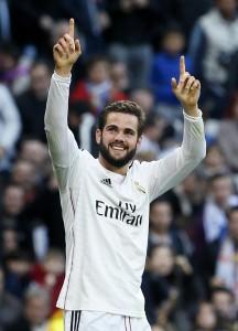 Proveniente dalla giovanili del club spagnolo, debutta con la prima squadra del Real Madrid il 23 aprile 2011, nella trasferta contro il Valencia, conclusasi con la vittoria per 3-6 e in cui Nacho gioca l'intera partita. Conclude la stagione con due presenze in campionato.  Nella stagione seguente riesce ad ottenere solo qualche minuto in una partita di Copa del Rey.  Nella stagione 2012-2013 viene promosso in prima squadra e trova il campo con più regolarità, concludendo la stagione con 9 presenze in campionato, 3 in coppa e una in Champions League.  La stagione 2014-2015 si apre con la conquista della Supercoppa europea, vinta il 12 agosto 2014 battendo 2-0 il Siviglia,[1] vincitore dell'Europa League. Il 20 dicembre conquista il Mondiale per club, battendo 2-0 in finale il San Lorenzo.