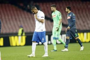 Calciomercato Roma, William Vainqueur