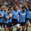 Rugby, Italia-Scozia: diretta streaming Dmax