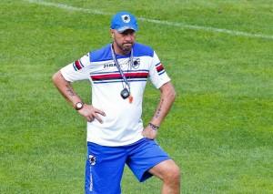Vojvodina-Sampdoria 0-2. Blucerchiati fuori dall'Europa league