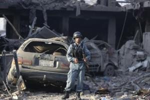 Afghanistan: 30 militanti uccisi da drone nella provincia di Nangarhar