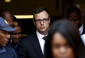 Oscar Pistorius, trattamento speciale in carcere