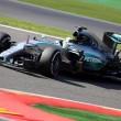 F1, Gp Belgio: Hamilton in pole, Vettel 9° con la Ferrari