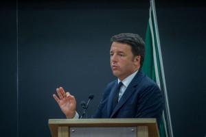 """Paolo Flores: """"Renzi confessa: sono il Berlusconi moderno"""""""