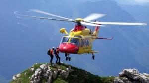 Roberto Landucci, giornalista Reuters precipita nel vuote e muore su Monte Rosa