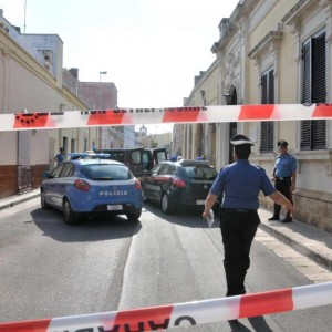 Sergio Pagano uccide ex moglie Rita Paola Marzo, poi si spara: morto in ospedale