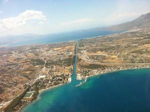 Canale di Suez raddoppiato: Cina prova colpaccio stile Russia, Egitto la snobba