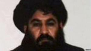 Akhtar Mansour