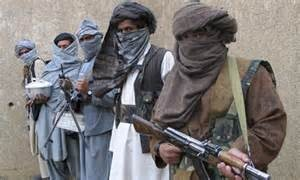 Cobattenti talebani