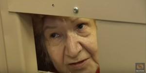 """Russia, nonna cannibale confessa: """"Ne ho uccisi 11 e li ho mangiati"""""""