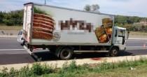 Altro camion  con migranti in Austria Gravi 3 bimbi