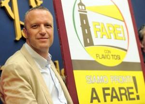 Verona, rom rubano elettricità: Flavio Tosi stacca gli allacci abusivi