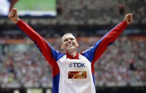 Mondiali Atletica, 50 km marcia, oro allo slovacco Toth