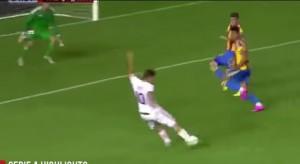 Roma - Valencia 3-1, gli highlights. Giallorossi vincono trofeo Naranja