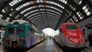 Trenitalia, un solo macchinista sui treni: indagate Ferrovie